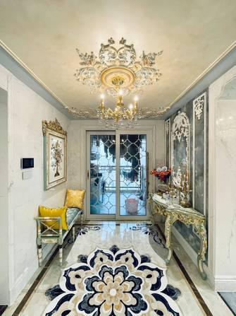 豪华型140平米别墅法式风格阳台图片大全