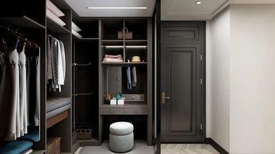 20万以上140平米三室一厅中式风格衣帽间效果图