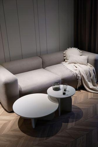 经济型40平米小户型欧式风格客厅装修图片大全