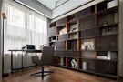 10-15万140平米四室两厅新古典风格书房装修效果图