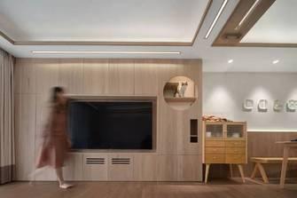 三室两厅中式风格客厅图片大全