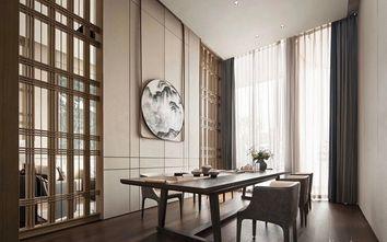 富裕型140平米混搭风格其他区域欣赏图