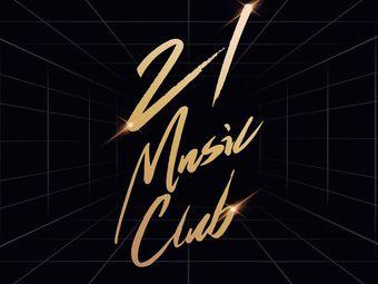 21 Music Club