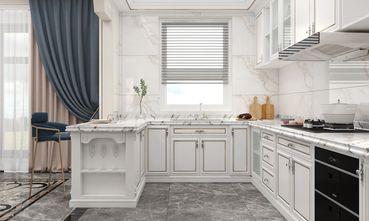 5-10万80平米欧式风格厨房装修案例