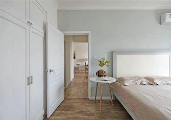 10-15万70平米一室一厅北欧风格卧室图