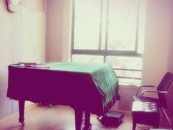 中欣·三江 钢琴艺术中心