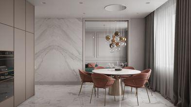 15-20万120平米四室两厅现代简约风格餐厅图片