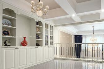 140平米别墅欧式风格客厅效果图