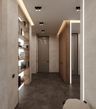 富裕型140平米三现代简约风格走廊设计图