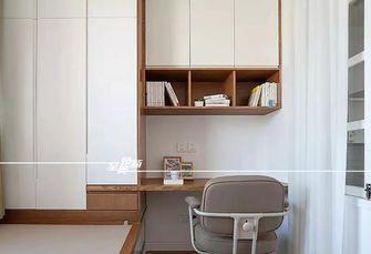 10-15万130平米四室两厅日式风格书房效果图