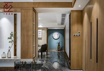 10-15万140平米三室两厅中式风格走廊设计图