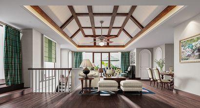20万以上140平米别墅新古典风格其他区域效果图