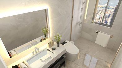 100平米欧式风格卫生间欣赏图