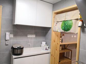 10-15万40平米小户型日式风格厨房图片