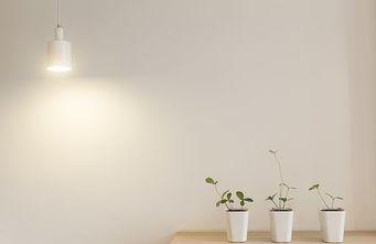 富裕型100平米三室一厅日式风格客厅装修图片大全