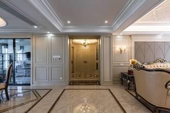 140平米三新古典风格走廊效果图