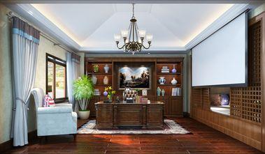 豪华型140平米四室两厅欧式风格阁楼欣赏图