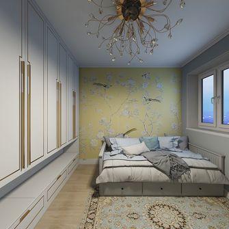 20万以上欧式风格卧室设计图