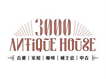 3000 ANTIQUE HOUSE