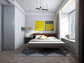 10-15万三现代简约风格卧室装修案例