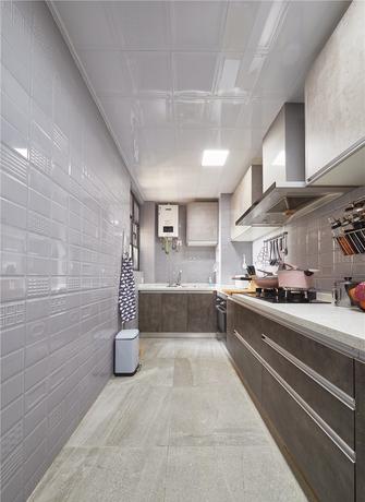 3-5万120平米三混搭风格厨房装修效果图
