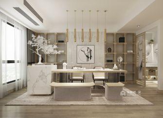 豪华型140平米复式日式风格其他区域装修效果图