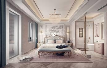 140平米别墅欧式风格青少年房装修图片大全