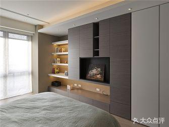 10-15万130平米三港式风格卧室设计图