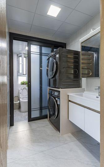 10-15万120平米三室两厅新古典风格卫生间图片