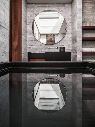 5-10万110平米三室一厅现代简约风格其他区域欣赏图
