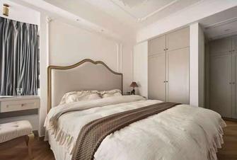 豪华型140平米三法式风格卧室装修图片大全