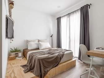 5-10万日式风格卧室设计图