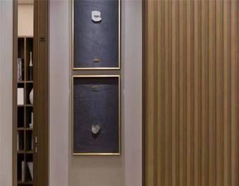 110平米三混搭风格餐厅欣赏图