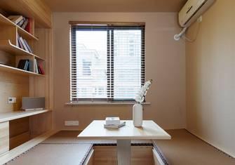 豪华型140平米复式北欧风格卧室装修案例