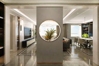 3万以下140平米三现代简约风格玄关装修案例