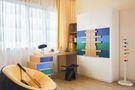 140平米别墅现代简约风格青少年房设计图