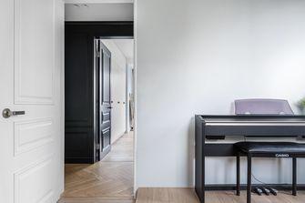 20万以上90平米一室两厅混搭风格卧室效果图