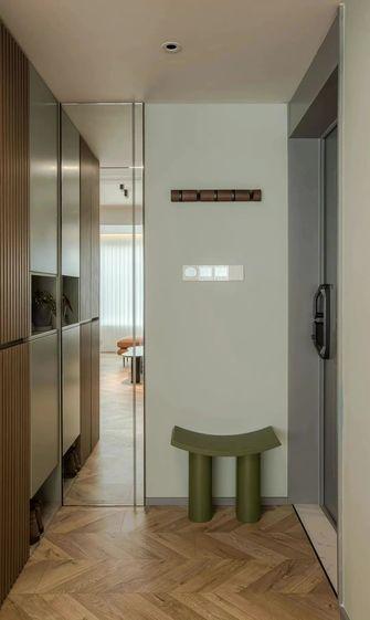 豪华型140平米四室一厅法式风格玄关装修图片大全