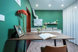10-15万50平米小户型现代简约风格客厅欣赏图