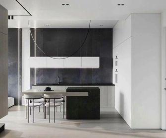 富裕型130平米四室两厅现代简约风格客厅设计图