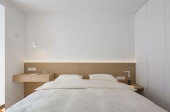 3-5万现代简约风格卧室欣赏图