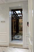 豪华型140平米复式欧式风格走廊图片