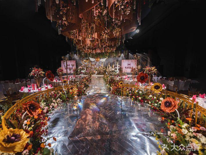 美美婚礼策划工作室的图片