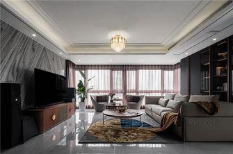 10-15万140平米东南亚风格客厅图