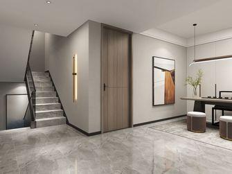 20万以上140平米复式现代简约风格阁楼图片大全