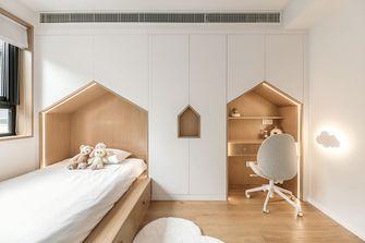 15-20万110平米三室两厅日式风格青少年房效果图