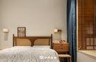 经济型90平米三室两厅公装风格卧室欣赏图