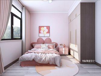 10-15万140平米四现代简约风格青少年房设计图