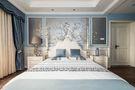 富裕型四法式风格卧室图