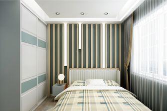 北欧风格青少年房装修图片大全